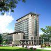 西南医院0001,西南医院,国内建筑设计案例,