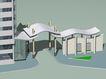 西南医院0003,西南医院,国内建筑设计案例,
