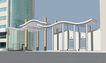 西南医院0004,西南医院,国内建筑设计案例,