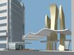 西南医院0006,西南医院,国内建筑设计案例,