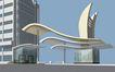 西南医院0011,西南医院,国内建筑设计案例,