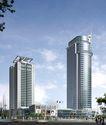西安大厦0008,西安大厦,国内建筑设计案例,