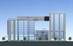 警备局办公楼0010,警备局办公楼,国内建筑设计案例,