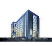 警备局办公楼0015,警备局办公楼,国内建筑设计案例,