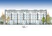 连云港中房新天地小区0011,连云港中房新天地小区,国内建筑设计案例,