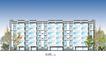 连云港中房新天地小区0012,连云港中房新天地小区,国内建筑设计案例,
