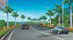 道路化-景观0019,道路化-景观,国内建筑设计案例,车辆 路况 路灯