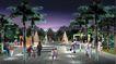 道路化-景观0022,道路化-景观,国内建筑设计案例,步行街 家人 朋友