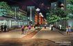 道路化-景观0026,道路化-景观,国内建筑设计案例,
