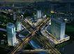 郑州城市景观大道概念性规划设计0001,郑州城市景观大道概念性规划设计,国内建筑设计案例,