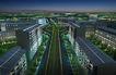 郑州城市景观大道概念性规划设计0003,郑州城市景观大道概念性规划设计,国内建筑设计案例,