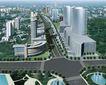 郑州城市景观大道概念性规划设计0008,郑州城市景观大道概念性规划设计,国内建筑设计案例,