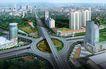 郑州城市景观大道概念性规划设计