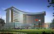 酒店0002,酒店,国内建筑设计案例,国旗 酒店 旗帜