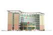 重庆南长生桥0015,重庆南长生桥,国内建筑设计案例,红旗 水池 行人
