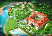 金点设计效果图0004,金点设计效果图,国内建筑设计案例,