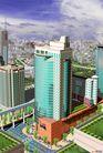 金点设计效果图0013,金点设计效果图,国内建筑设计案例,