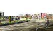 银川阳光花园0004,银川阳光花园,国内建筑设计案例,