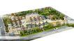 银川阳光花园0005,银川阳光花园,国内建筑设计案例,