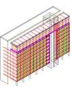 长沙市财政局机关大院及办公楼设计方案0005,长沙市财政局机关大院及办公楼设计方案,国内建筑设计案例,