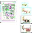 长沙市财政局机关大院及办公楼设计方案0007,长沙市财政局机关大院及办公楼设计方案,国内建筑设计案例,
