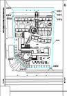 长沙市财政局机关大院及办公楼设计方案0009,长沙市财政局机关大院及办公楼设计方案,国内建筑设计案例,
