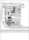 长沙市财政局机关大院及办公楼设计方案0011,长沙市财政局机关大院及办公楼设计方案,国内建筑设计案例,