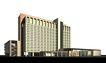 长沙市财政局机关大院及办公楼设计方案0021,长沙市财政局机关大院及办公楼设计方案,国内建筑设计案例,