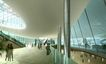 长沙新火车站设计方案0007,长沙新火车站设计方案,国内建筑设计案例,