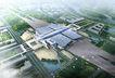 长沙新火车站设计方案0010,长沙新火车站设计方案,国内建筑设计案例,