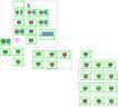 长沙移民长沙枫林绿洲规划与建筑设计方案0007,长沙移民长沙枫林绿洲规划与建筑设计方案,国内建筑设计案例,
