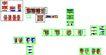 长沙移民长沙枫林绿洲规划与建筑设计方案0024,长沙移民长沙枫林绿洲规划与建筑设计方案,国内建筑设计案例,