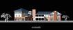 长沙移民长沙枫林绿洲规划与建筑设计方案0032,长沙移民长沙枫林绿洲规划与建筑设计方案,国内建筑设计案例,