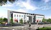 长沙移民长沙枫林绿洲规划与建筑设计方案0034,长沙移民长沙枫林绿洲规划与建筑设计方案,国内建筑设计案例,