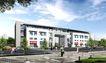 长沙移民长沙枫林绿洲规划与建筑设计方案0035,长沙移民长沙枫林绿洲规划与建筑设计方案,国内建筑设计案例,