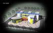 长沙移民长沙枫林绿洲规划与建筑设计方案0038,长沙移民长沙枫林绿洲规划与建筑设计方案,国内建筑设计案例,