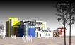 长沙移民长沙枫林绿洲规划与建筑设计方案0039,长沙移民长沙枫林绿洲规划与建筑设计方案,国内建筑设计案例,