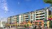 长沙移民长沙枫林绿洲规划与建筑设计方案0041,长沙移民长沙枫林绿洲规划与建筑设计方案,国内建筑设计案例,