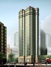 长青大厦0003,长青大厦,国内建筑设计案例,路面 环境 交通