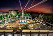 阳光海韵广场0002,阳光海韵广场,国内建筑设计案例,灯光 探照灯 广场
