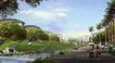 阳光花园0001,阳光花园,国内建筑设计案例,游玩 出行 休闲