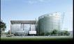 集团办公楼0014,集团办公楼,国内建筑设计案例,