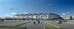 青岛流亭机场航站楼0001,青岛流亭机场航站楼,国内建筑设计案例,