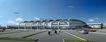 青岛流亭机场航站楼