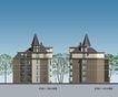 魏玛花园-博威镇江小区0009,魏玛花园-博威镇江小区,国内建筑设计案例,