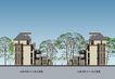 魏玛花园-博威镇江小区0013,魏玛花园-博威镇江小区,国内建筑设计案例,