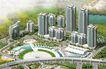 鸟瞰效果图0007,鸟瞰效果图,国内建筑设计案例,