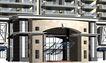 鸿运星城0001,鸿运星城,国内建筑设计案例,风格 外观 大门