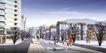 龙珠花园0003,龙珠花园,国内建筑设计案例,路面 步行街 龙珠花园