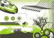 创意图案0037,创意图案,前卫设计,箭头 大势 方向